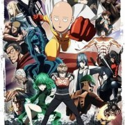 Manga One-Punch Man Dapatkan Film Live-Action Hollywood 21