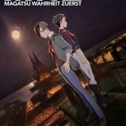Teaser Anime Magatsu Wahrheit Ungkap Seiyuu, Staf, Kapan Tayangnya di TV 17