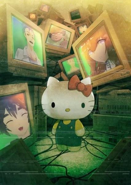 Pengumuman Terbaru Steins;Gate Adalah Hello Kitty Penjelajah Waktu 1