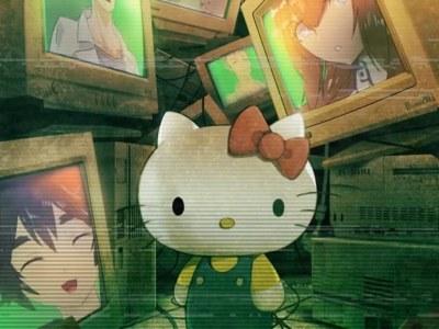 Pengumuman Terbaru Steins;Gate Adalah Hello Kitty Penjelajah Waktu 3