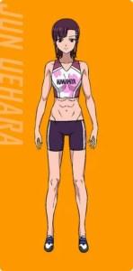 Manga Iwa-Kakeru! -Climbing Girls- & Sekuelnya Dapatkan Anime TV 3