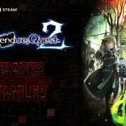Trailer Teaser Game Death End re;Quest 2 Menunjukkan Poskar Protagonis untuk Saudarinya yang Hilang 9