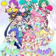 Anime Kiratto Pri☆Chan Tunda Episode Baru Karena COVID-19 7