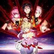 Bandai Namco Ent. Berencana Untuk Merilis Game Smartphone Tales of Crestoria Di Seluruh Dunia Pada Awal Bulan Juni 12