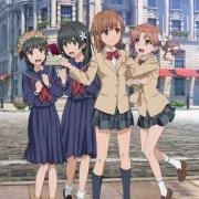 Anime A Certain Scientific Railgun T Mengonfirmasi Arc Dream Ranker, Seiyuu Baru 19