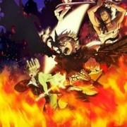 Anime Black Clover Tunda Episode Baru Karena COVID-19 10