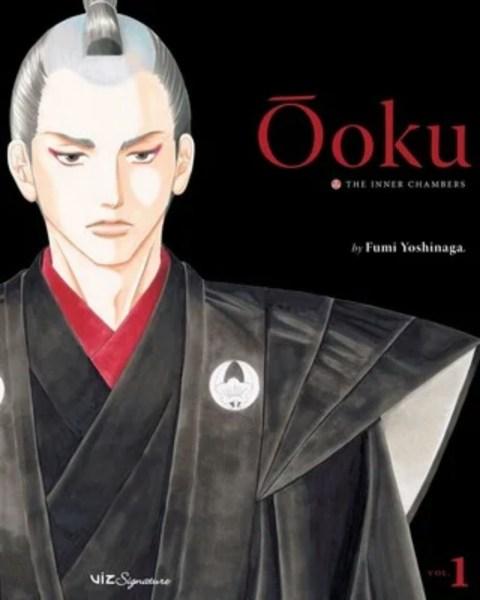 Manga Ōoku: The Inner Chambers Akan Memasuki Arc Terakhir 1