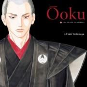 Manga Ōoku: The Inner Chambers Akan Memasuki Arc Terakhir 11