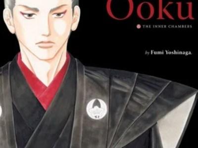 Manga Ōoku: The Inner Chambers Akan Memasuki Arc Terakhir 12
