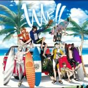 Anime Selancar WAVE!! Dikonfimasi sebagai Proyek Anime Bioskop 3 Bagian 12
