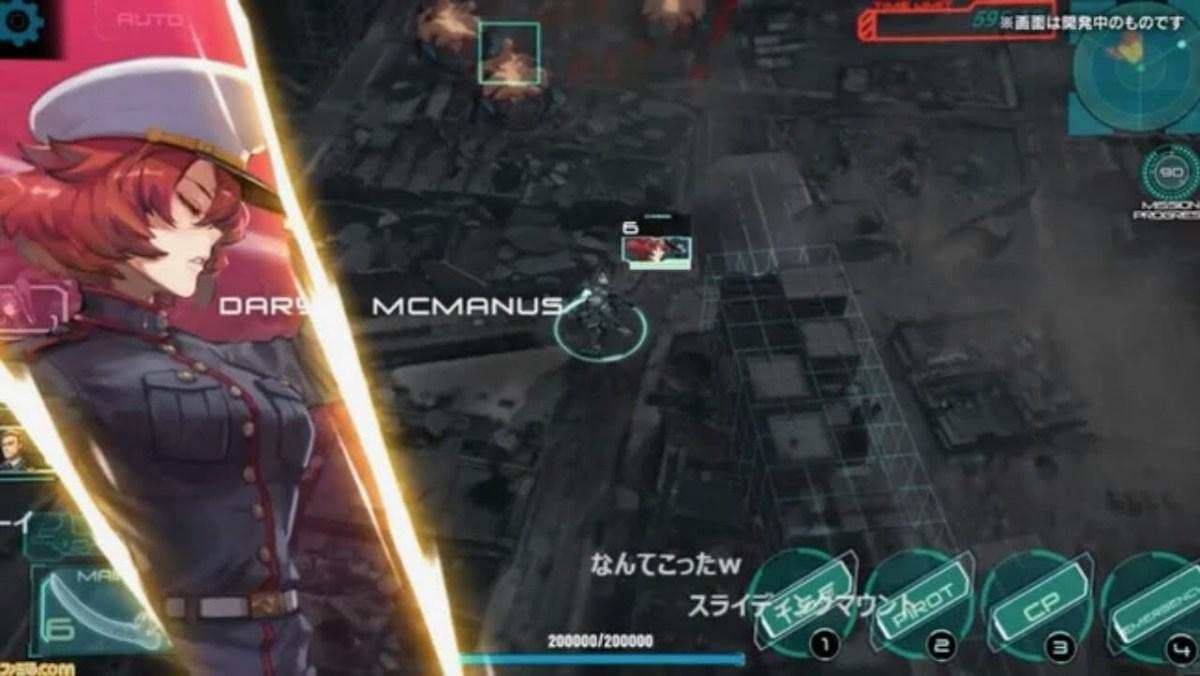 Game Smartphone 'Project Immortal' dari Franchise Muv-Luv Akan Dirilis Tahun 2021 3
