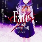 Manga Fate/stay night: Heaven's Feel Hiatus 11