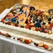 Daftar Produksi Anime Saat Ini yang Sudah Kelar 13