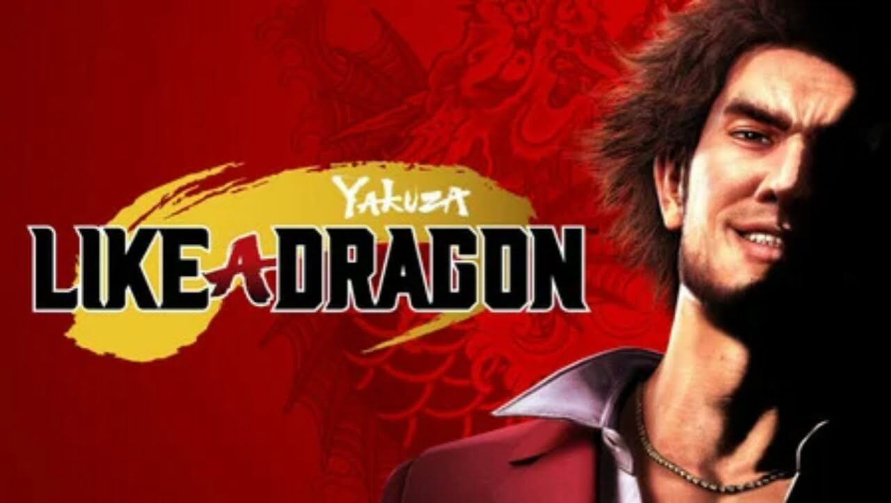 Game Yakuza: Like a Dragon Akan Dirilis untuk Xbox Series X, Xbox One, PC 1