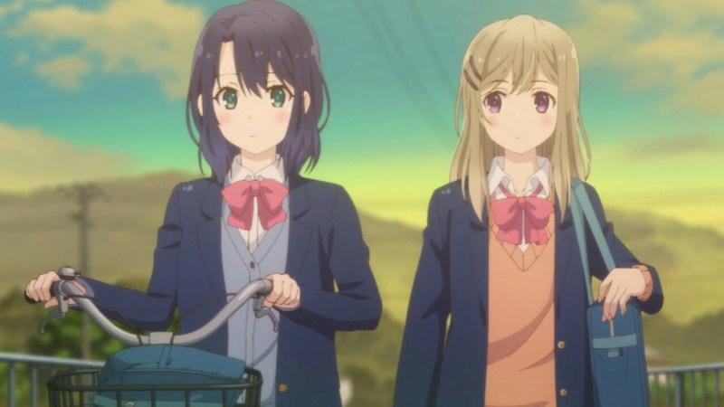 Video Promosi Kedua Anime TV Adachi to Shimamura Ungkap Kapan Tayangnya 1