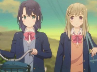 Video Promosi Kedua Anime TV Adachi to Shimamura Ungkap Kapan Tayangnya 63