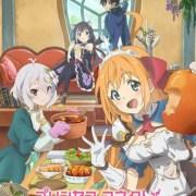 Anime Princess Connect Re:Dive Ungkap 3 Anggota Seiyuu Lainnya yang Kembali 9