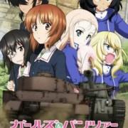 Produksi Film Girls und Panzer das Finale Ketiga Berlanjut 8