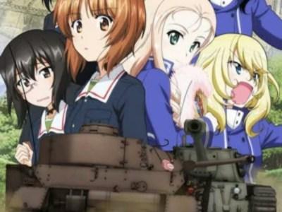 Produksi Film Girls und Panzer das Finale Ketiga Berlanjut 2