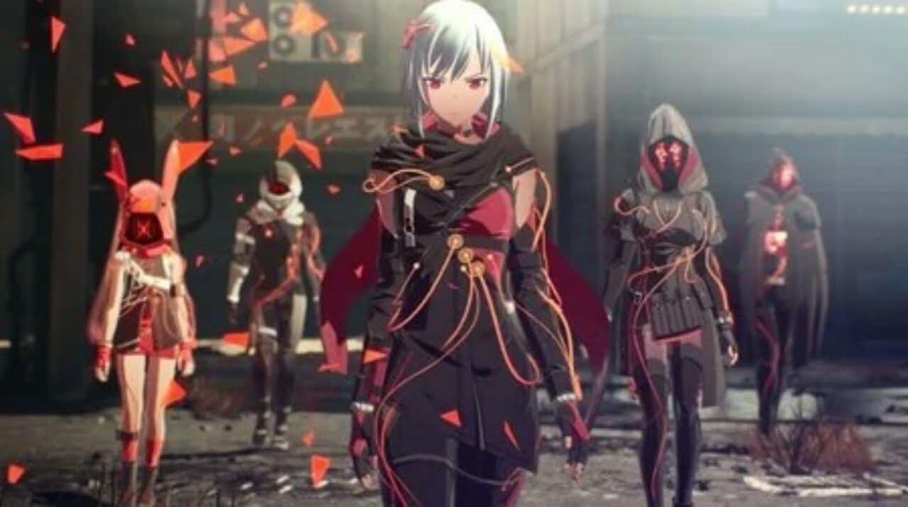 Game Scarlet Nexus Akan Dirilis untuk PS5, PS4, PC 1