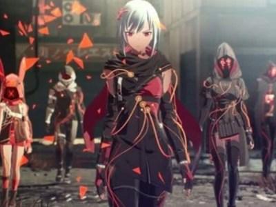 Game Scarlet Nexus Akan Dirilis untuk PS5, PS4, PC 36