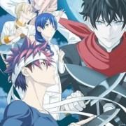 Anime Food Wars! Shokugeki no Soma Tidak Akan Berlanjut Hingga Juli atau Lebih Lama Karena COVID-19 17