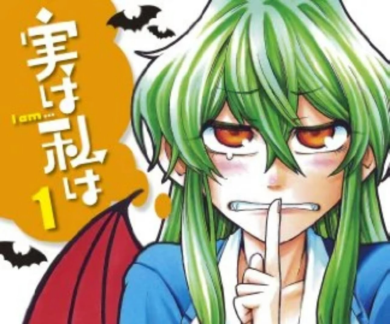 Eiji Masuda, Kreator My Monster Secret, Akan Meluncurkan Manga Baru Pada Bulan Agustus 1