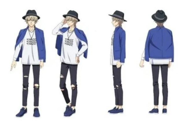 Anime A3! 'Season Summer' Dipratinjau Dalam Video Baru 6