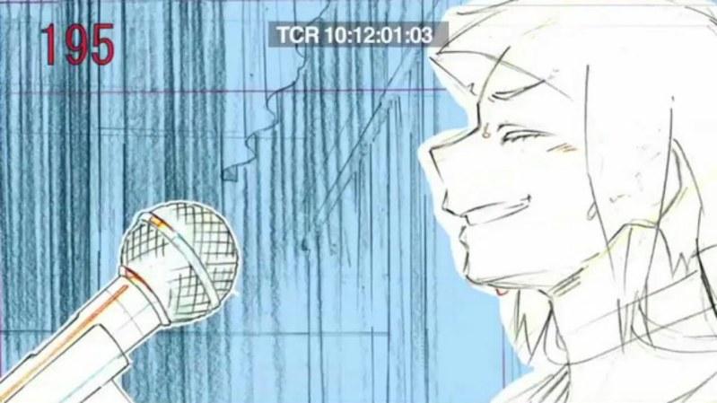 Tonton Key Animation My Hero Academia Dalam Video Perbandingan Resmi 1