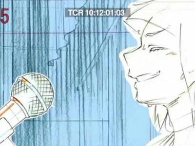 Tonton Key Animation My Hero Academia Dalam Video Perbandingan Resmi 29