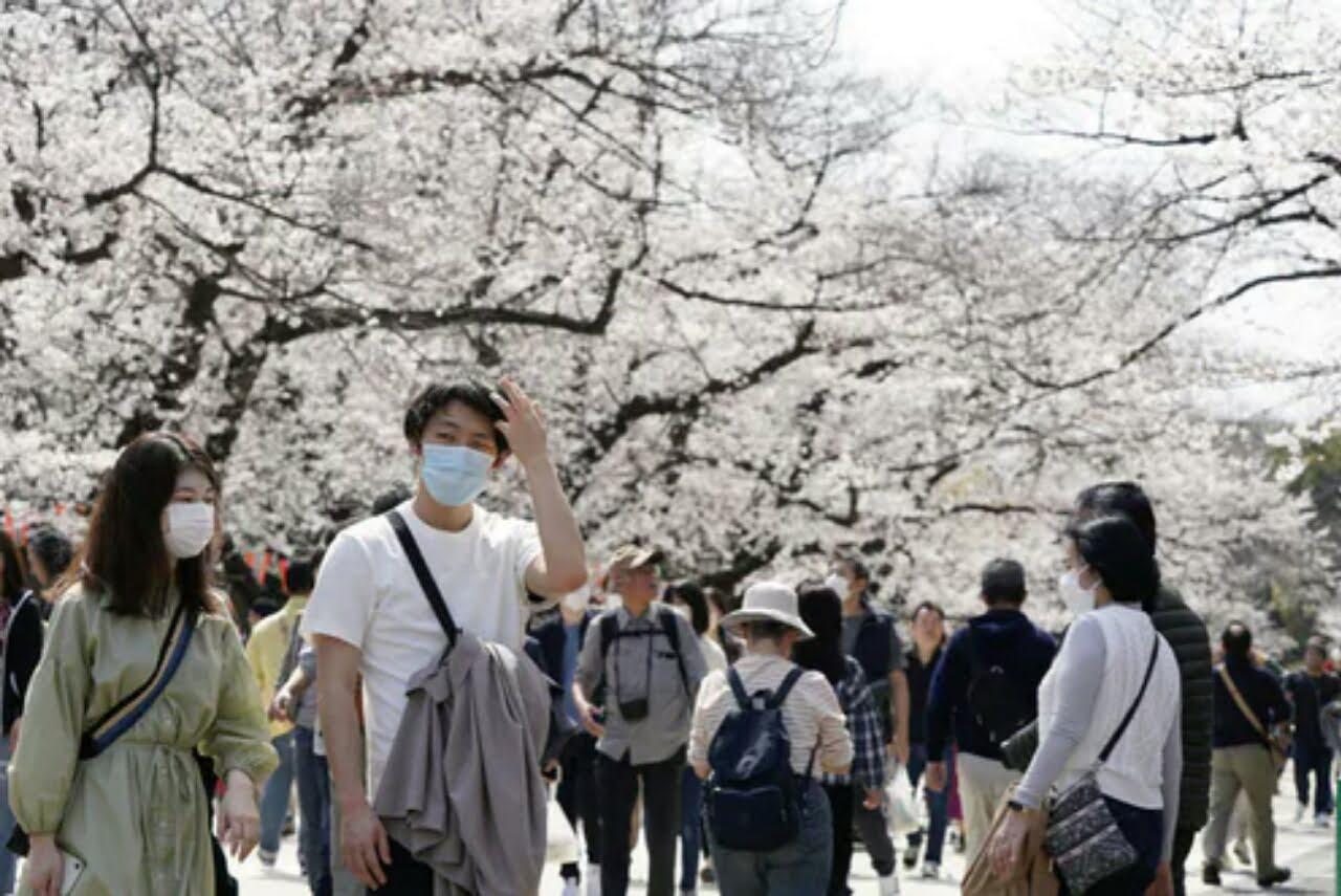 Jepang Mengangkat Keadaan Darurat di 39 Prefektur 1