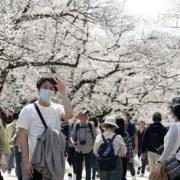 Jepang Mengangkat Keadaan Darurat di 39 Prefektur 8