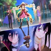 Anime Hatena Illusion Akan Menayangkan Episode Ke-12-nya Pada Tanggal 3 Juni 36