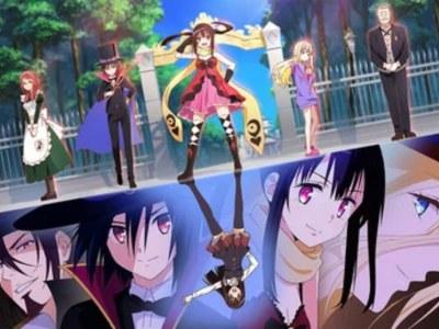 Anime Hatena Illusion Akan Menayangkan Episode Ke-12-nya Pada Tanggal 3 Juni 4