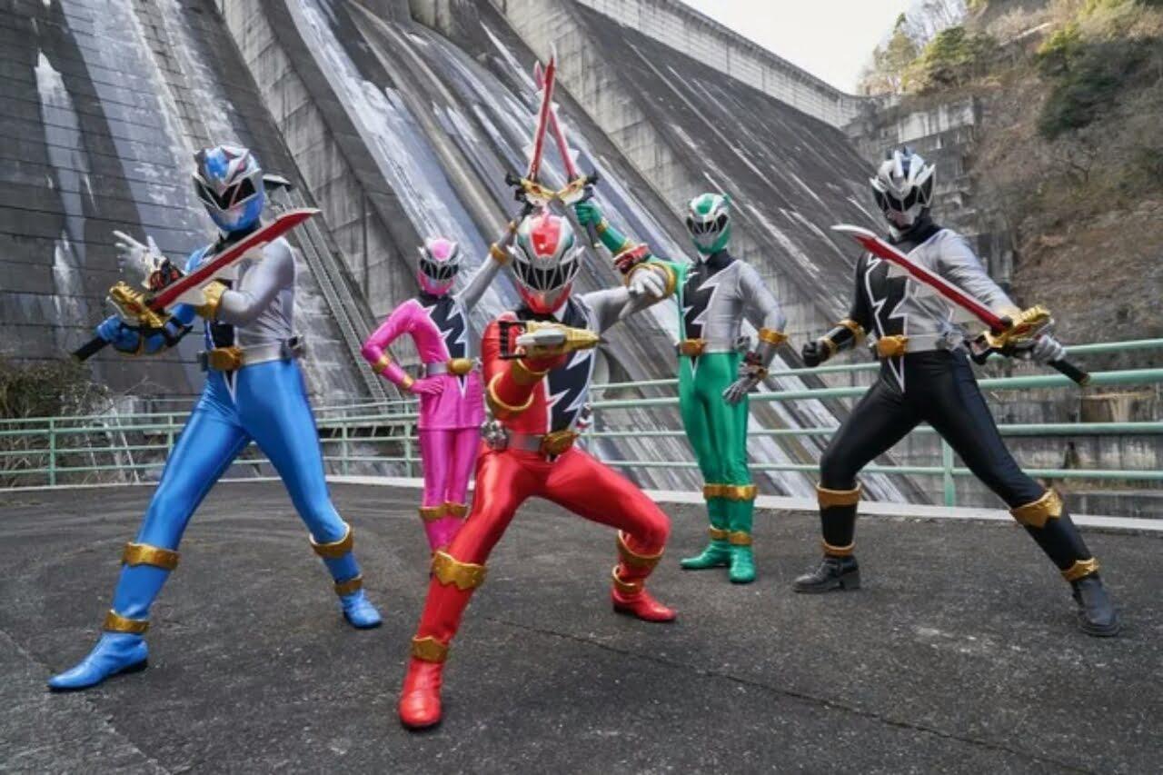 Power Rangers Ungkap Judul, Logo untuk Season Ke-28 1
