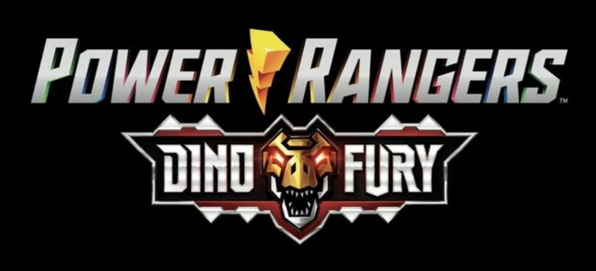 Power Rangers Ungkap Judul, Logo untuk Season Ke-28 2