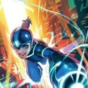 Boom! Studios akan Meluncurkan Seri Komik 6 Edisi Mega Man: Fully Charged 23
