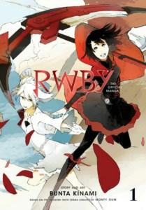 Manga RWBY akan Berakhir di Aplikasi Shonen Jump+ pada Bulan Juni 2