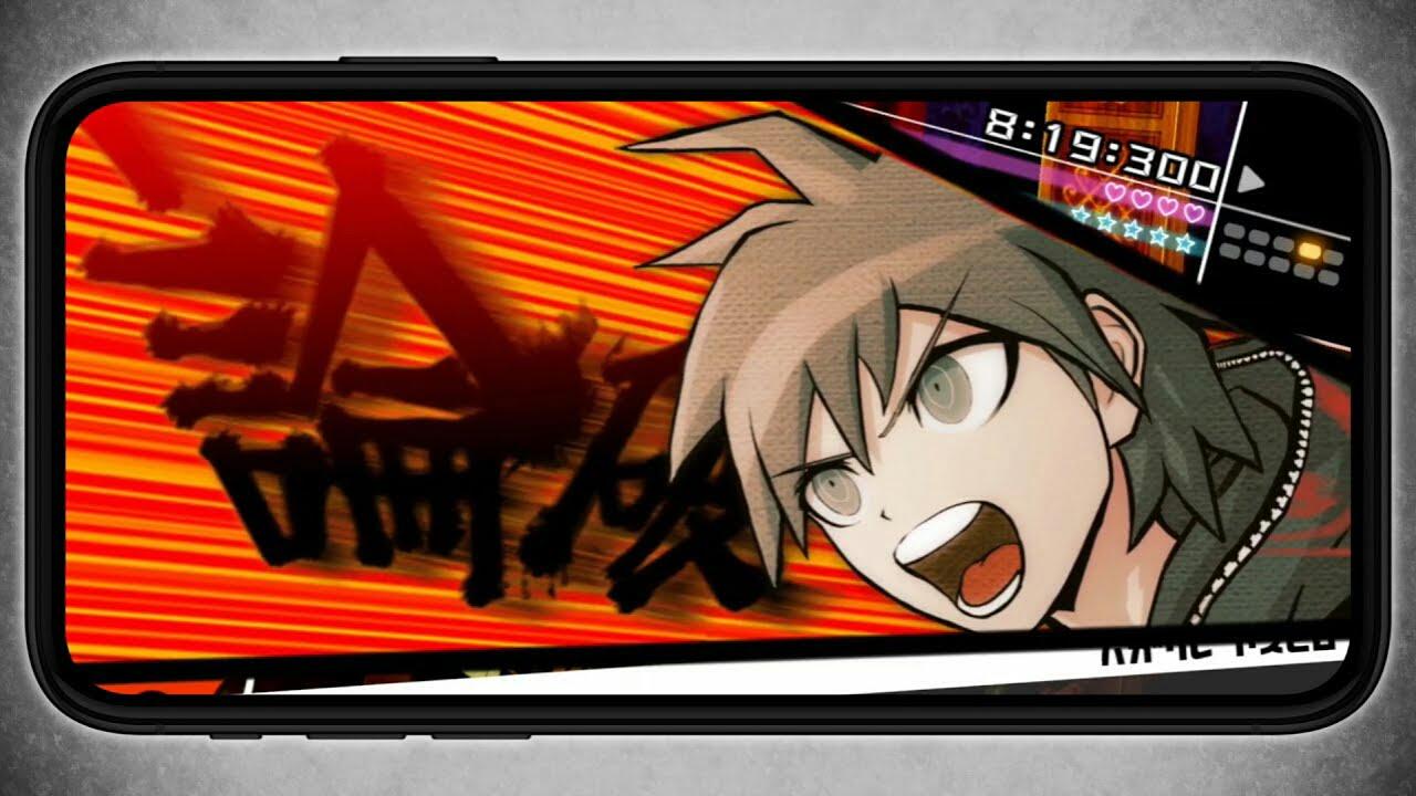 Game Danganronpa: Trigger Happy Havoc Anniversary Edition Diluncurkan untuk iOS dan Android 1