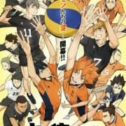 Paruh Kedua Anime Haikyu!! To The Top Ditunda Karena COVID-19 18