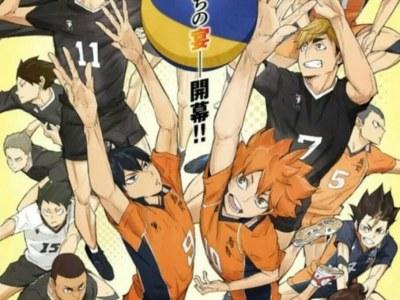 Paruh Kedua Anime Haikyu!! To The Top Ditunda Karena COVID-19 6