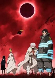 Season Kedua Anime Fire Force Ungkap Video Promosi, Seiyuu dan Staf Baru, Lagu Pembuka, dan Kapan Debutnya 3
