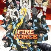 Season Kedua Anime Fire Force Ungkap Video Promosi, Seiyuu dan Staf Baru, Lagu Pembuka, dan Kapan Debutnya 13
