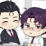 Manga BL Minegishi-san wa Ōtsu-kun ni Tabesasetai Dapatkan Anime Pendek 4 Episode 15