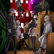 Anime Akudama Drive Dapatkan Manga pada Bulan Juli 16