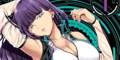 Manga World's End Harem Mendekati Klimaks dari Bagian Pertamanya 51