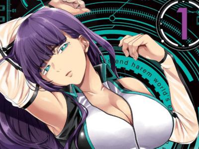 Manga World's End Harem Mendekati Klimaks dari Bagian Pertamanya 25