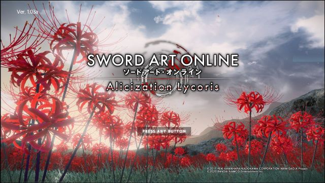 [Review] Sword Art Online Alicization Lycoris - Cerita Baru dengan Cita Rasa Fanfiksi yang Payah 2
