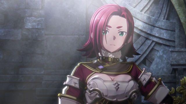[Review] Sword Art Online Alicization Lycoris - Cerita Baru dengan Cita Rasa Fanfiksi yang Payah 4