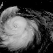 Topan Haishen yang Kuat Mendekati Jepang Setelah Badai Sebelumnya Membuat Beberapa Warga Terluka 36